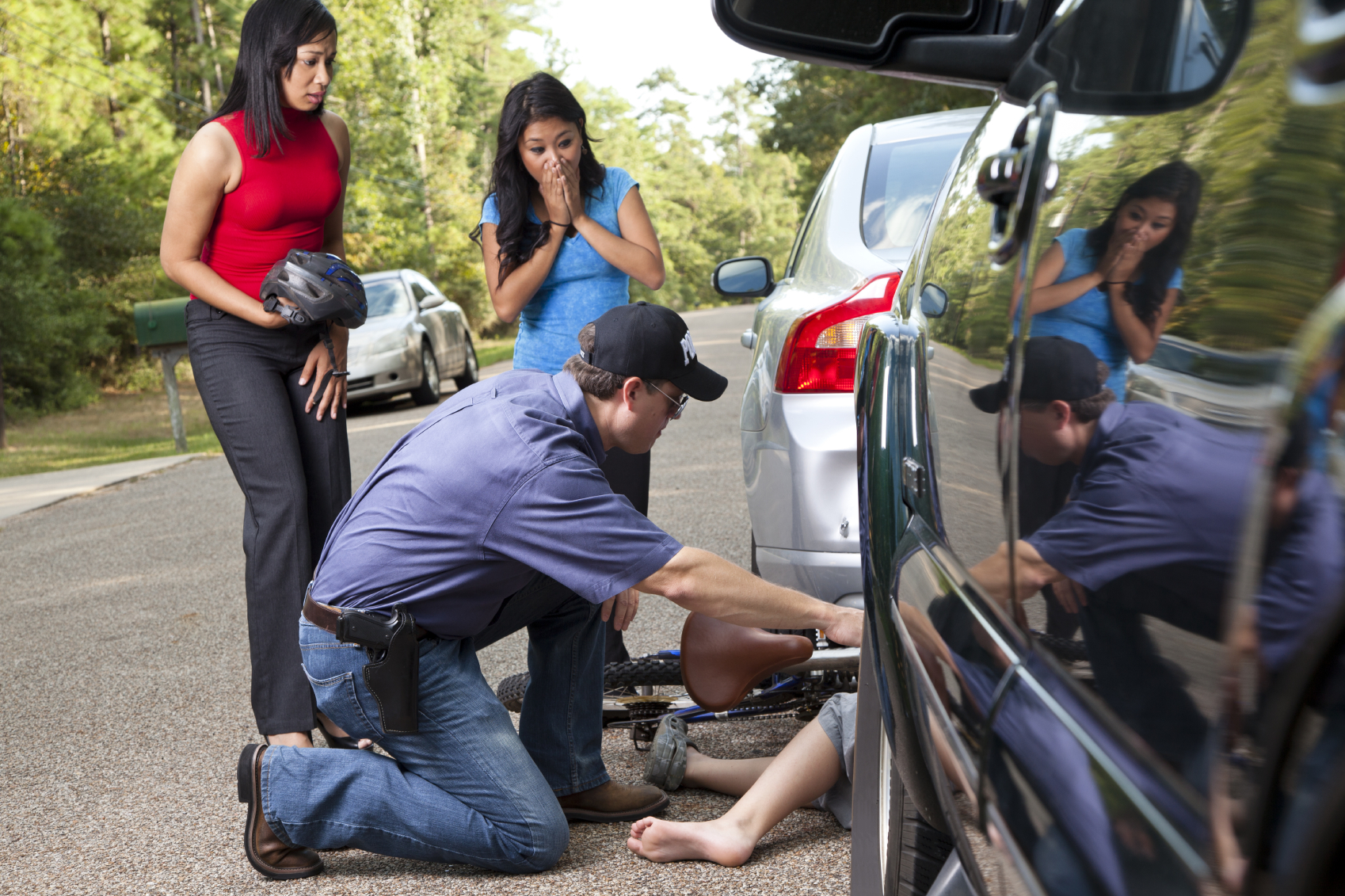 The Right Alabama Injury Lawyer Makes Your Accident Much Easier
