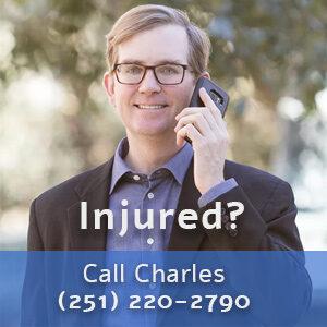 injured call charles mccorquodale 251 220 2790