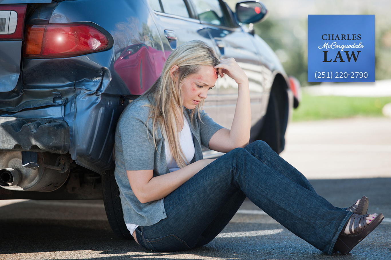 Why You Should Hire a Personal Injury Attorney in Mobile, AL