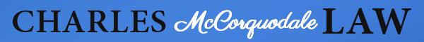 Alabama Accident Injury Attorney: Charles McCorquodale