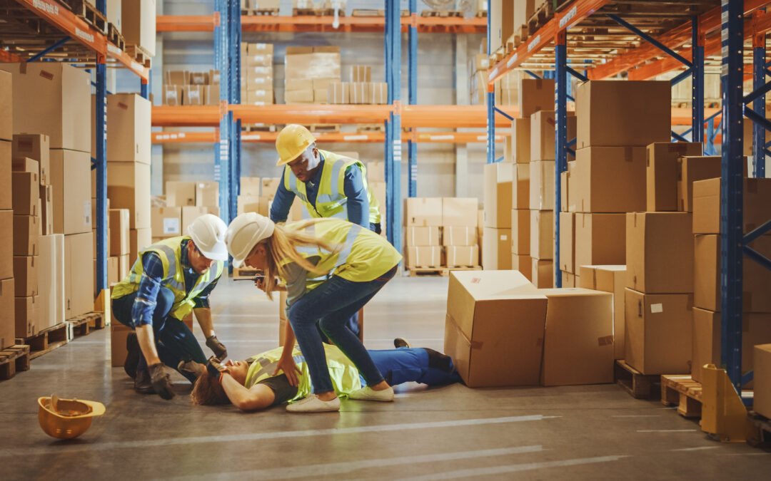 Six Things That You May Not Know About Worker's Compensation Claims
